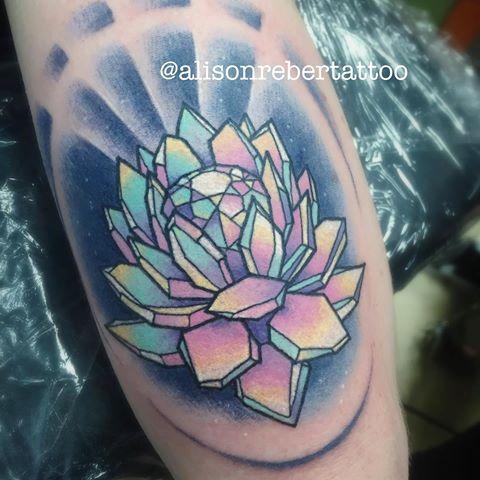 Image Result For Sailor Moon Crystal Lotus Tattoo Tattoos