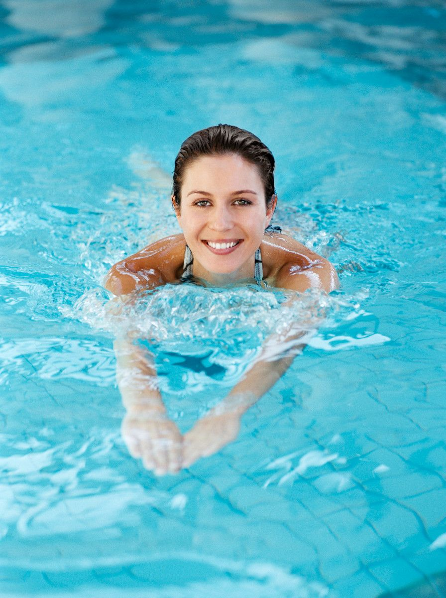 Find out how to make the most out of your day at the pool.