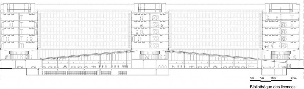 Hughes Warehouse Adaptive Reuse AIA Top Ten 建築ED Pinterest - new aia final completion