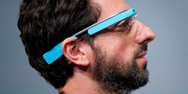 Google Glass lentes inteligentes a la orden del día - http://www.entuespacio.com/google-glass-lentes-inteligentes-la-orden-del-dia/