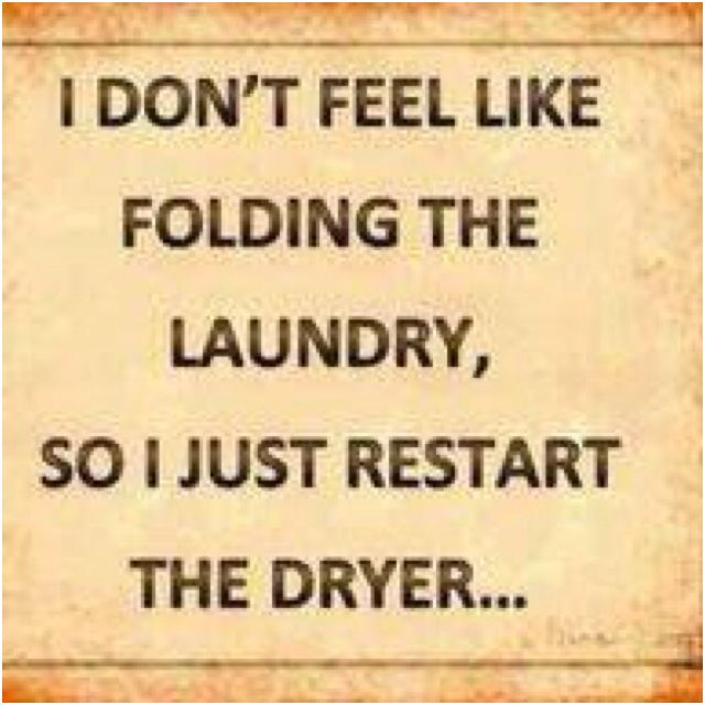 I used to do this before my new laundry room and machines:)