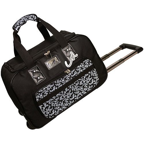 rolling totes for crafts   ... Elite Essentials Rolling Sewing ...