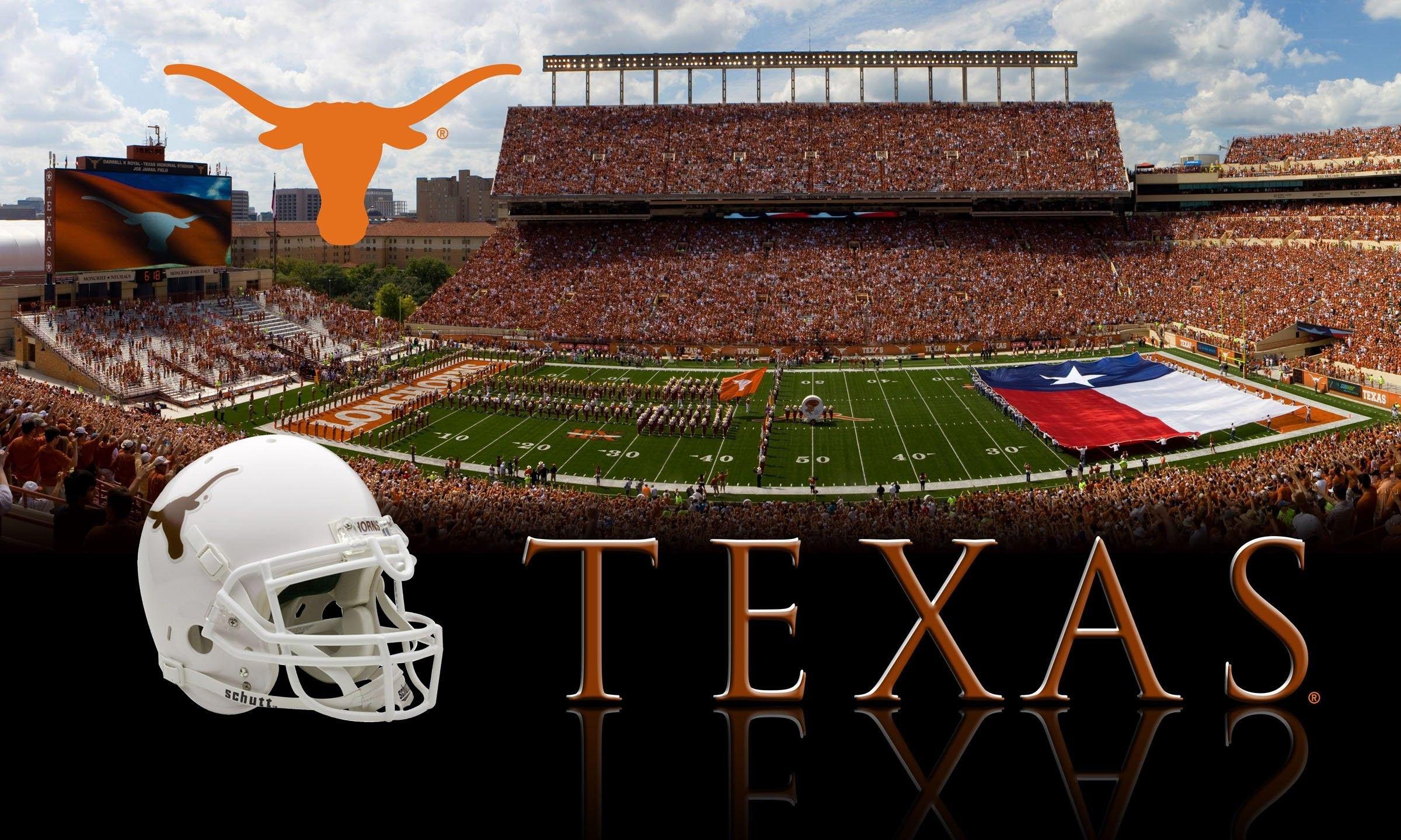 Texas Longhorns Football Wallpapers Wallpapers 2020 Texas Longhorns Football Longhorns Football Football Wallpaper