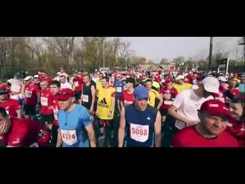 ORLEN Warsaw Marathon 2014 - OFFICIAL VIDEO - http://jogginghq.net/orlen-warsaw-marathon-2014-official-video/
