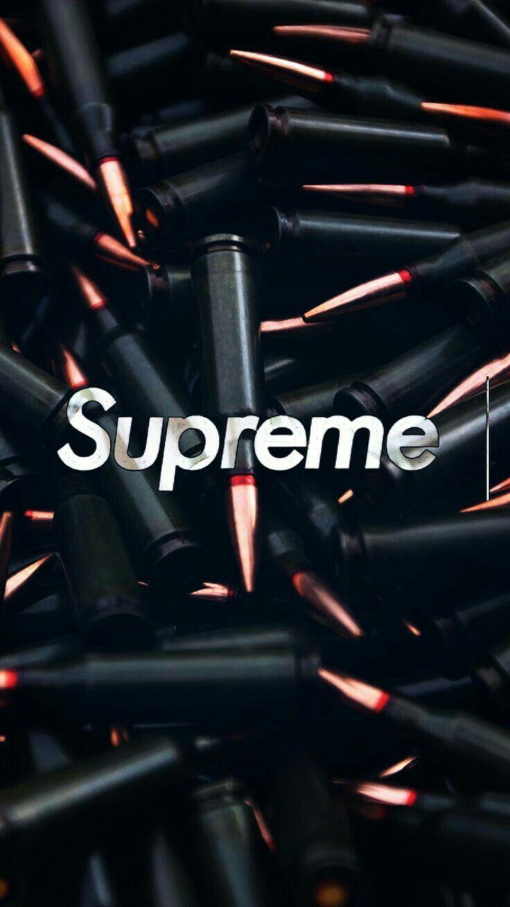 Idea By Muhd Haziq Iman On Supreme Supreme Iphone Wallpaper