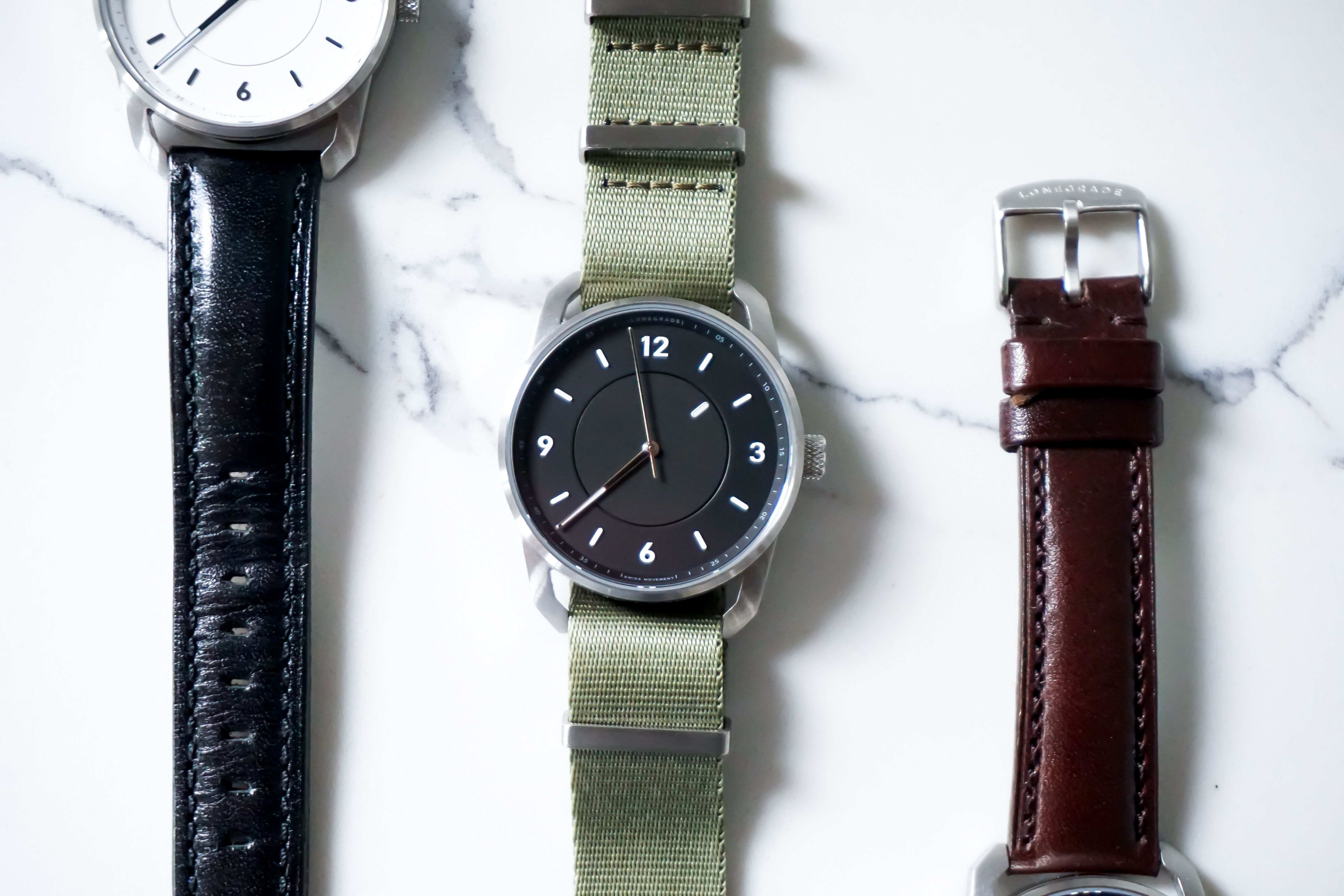 Pin on HDR140: An American Made Watch