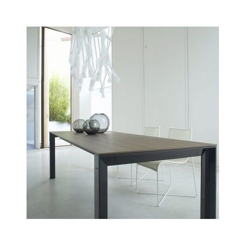 8 A 12 by Ligne Roset - Linea Inc | Sag dining table | Pinterest ...