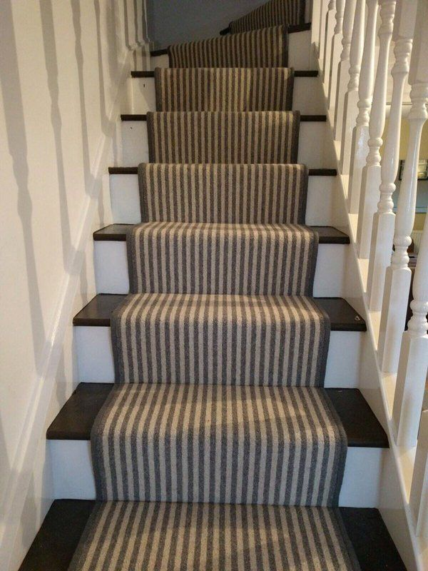 Best A Kingsmead Carpet Made Into A Carpet Runner It Looks 640 x 480