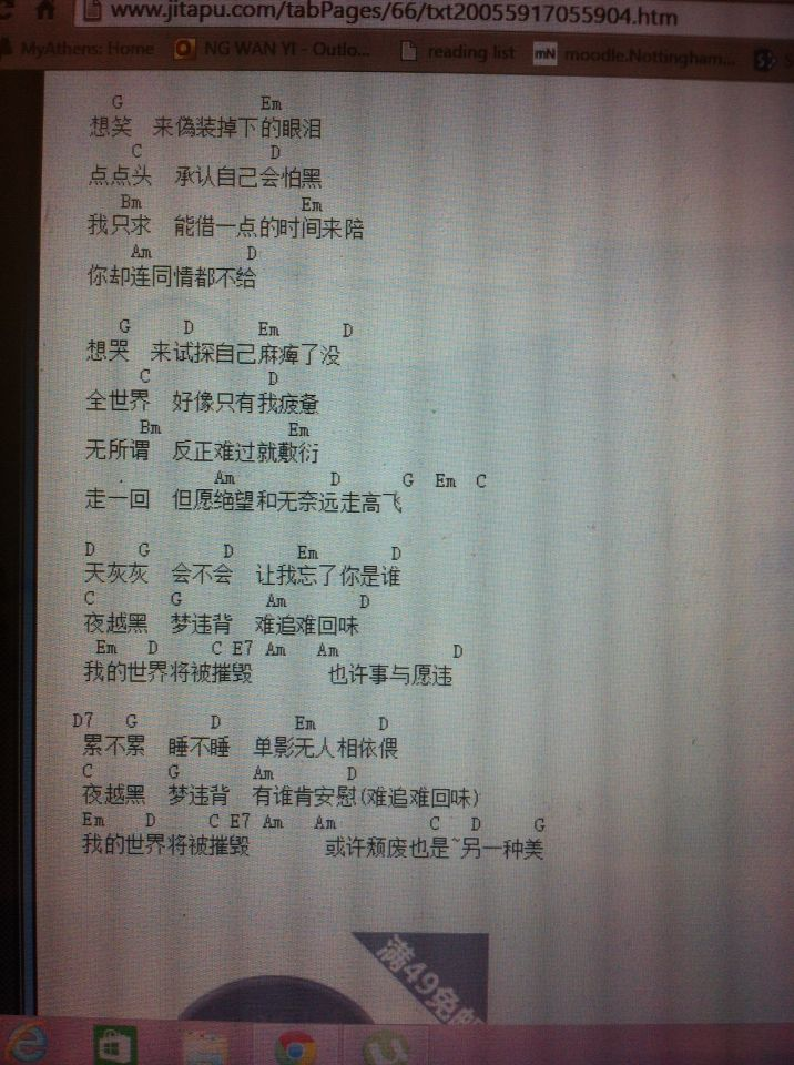 Pin By Janine Ng On My Guitar Chords Pinterest Guitar Chords And