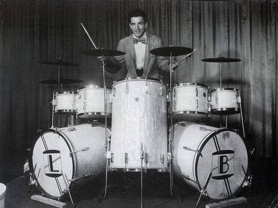 The World S Greatest Drummer Is Louis Bellson Louie Bellson