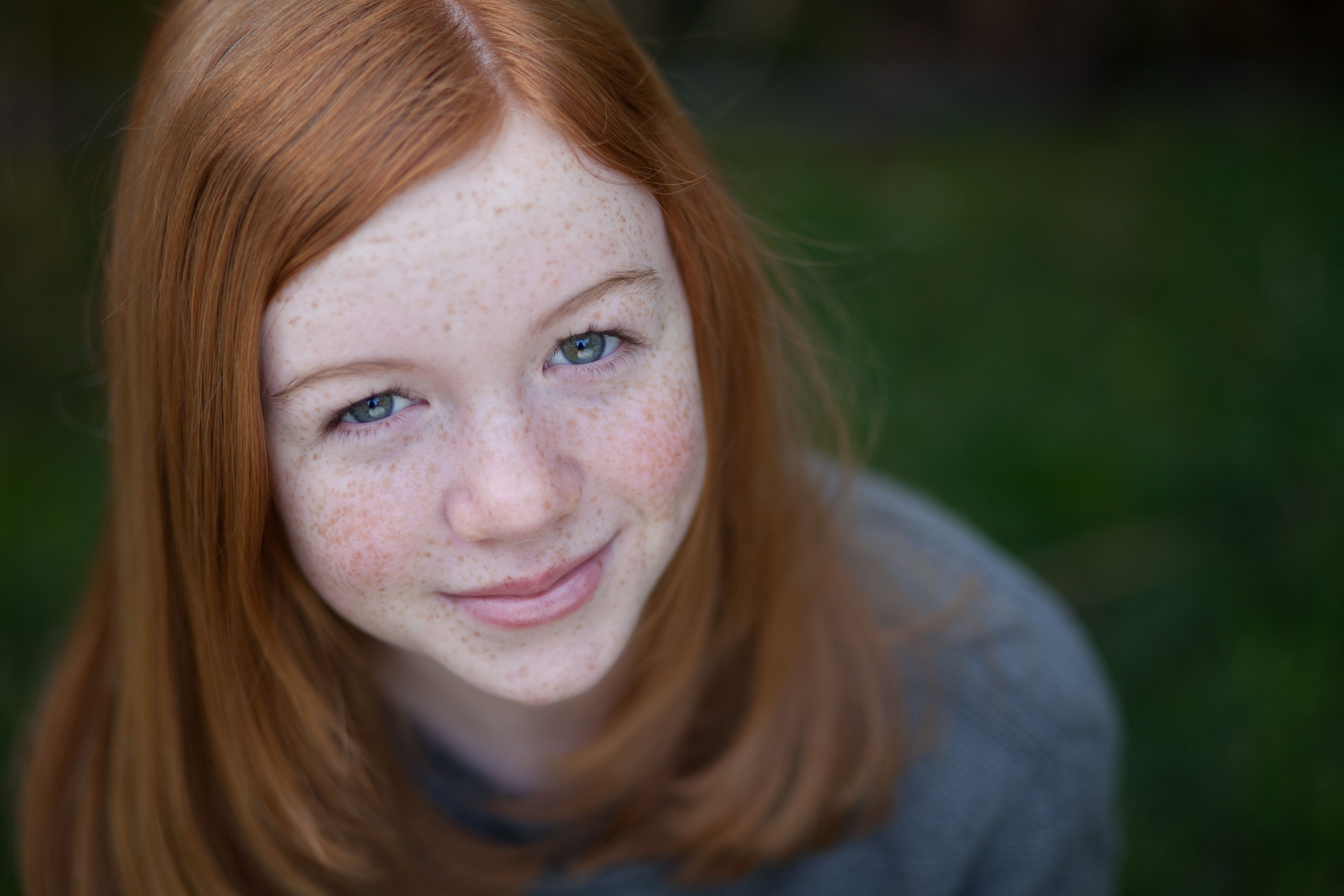 Abby Donnelly on myCast - Fan Casting Your Favorite Stories