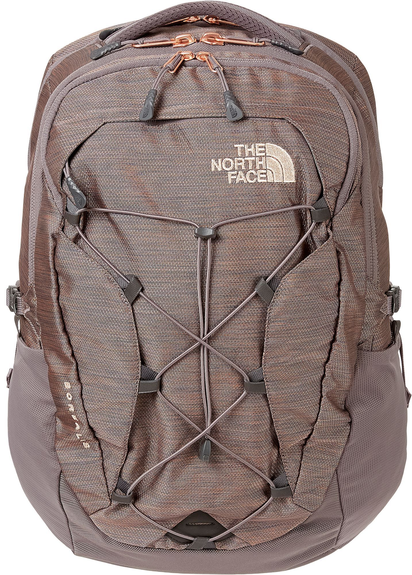 68748ab2c The North Face Women's Borealis Luxe Backpack, Gray in 2019 ...