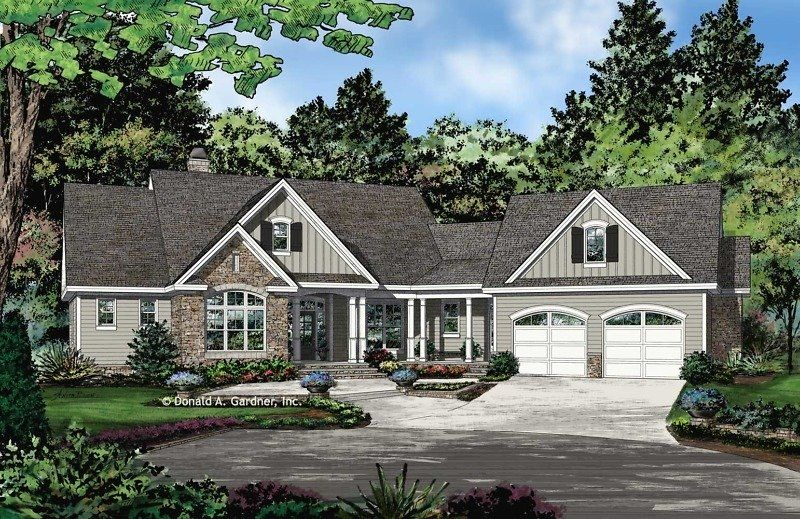 House Plan 1429 – Now Available