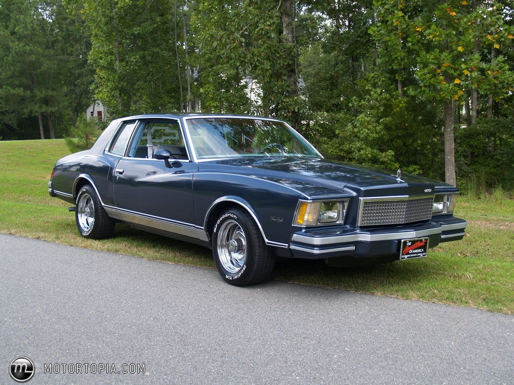 78 Monte Carlo I Want One I Used Ti Think That This Was The Car Of Cars Abd Now My Bestie Does I Will Bu Chevrolet Monte Carlo Chevy Monte Carlo