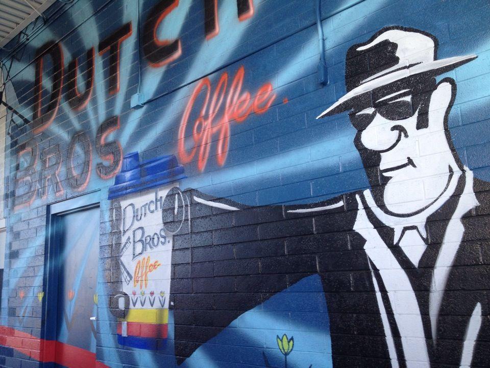 Dutch bros coffee dutch bros dutch brothers bros
