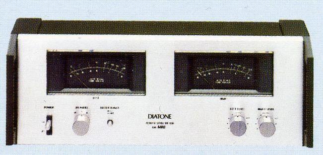 DIATONE DA-M10 (1976)