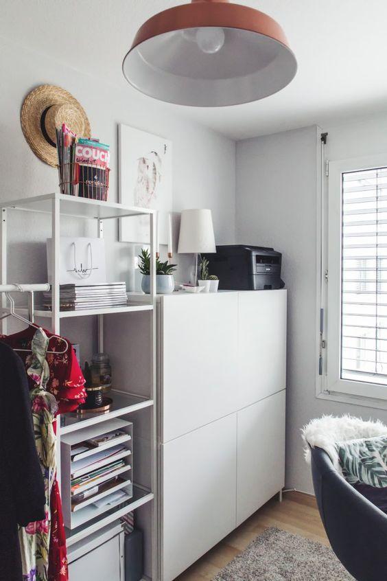 Arbeitszimmer einrichten Stilvolle Einrichtungsideen für das Home - homeoffice einrichtung ideen interieur