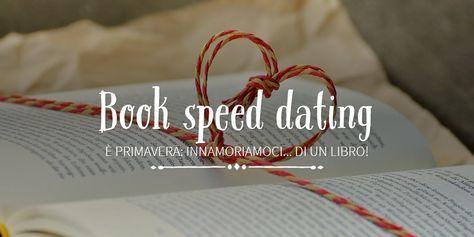 Spark dating workshop