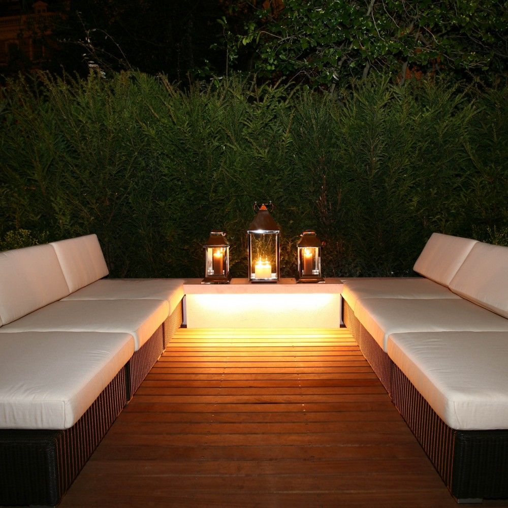 Contour hdx24 john cullen lighting exterior led strip this perfect exterior led strip light comes in two colour temperatures to suit your requirements and ideal for use in wet areas or the garden aloadofball Image collections