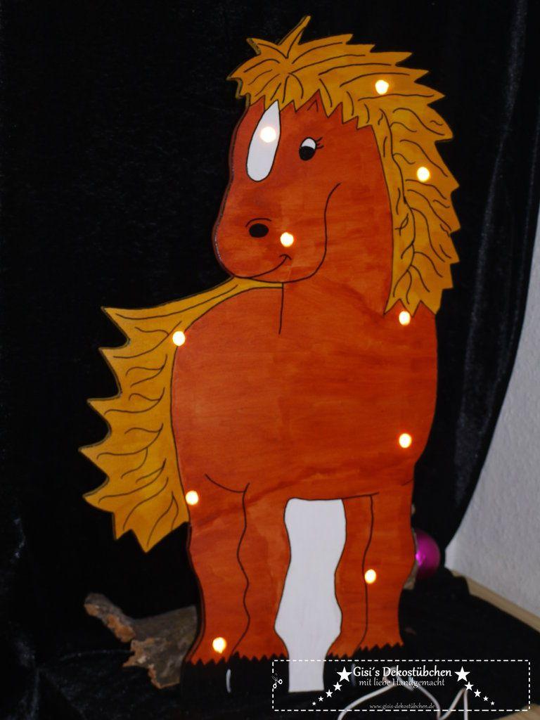 9 Elegant Galerie Von Lampe Pferd