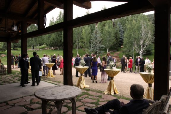 Destination Rustic Chic Wedding   Culinary Crafts   Red Cliff Ranch   FUSE Weddings & Events   https://www.culinarycrafts.com/?p=16515