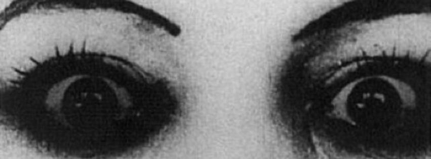 Click To Get This Creepy Black Eyes Facebook Cover Cover Photos