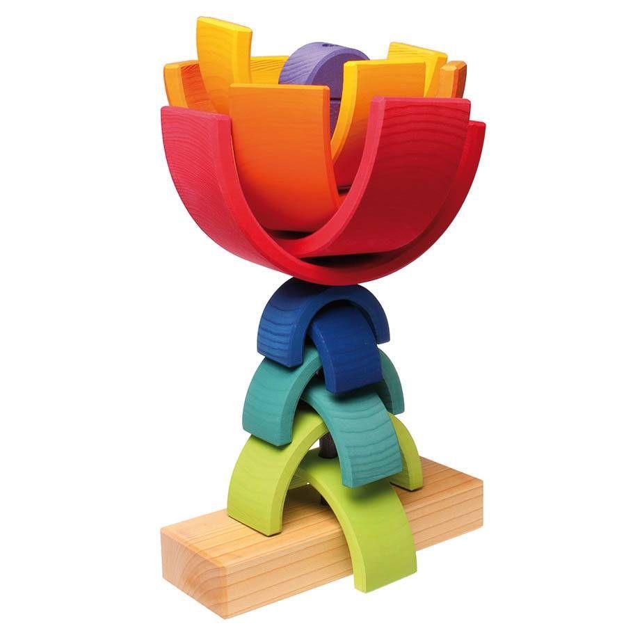 Kreatives, nachhaltiges Spielzeug für die Feinmotorik • Mami