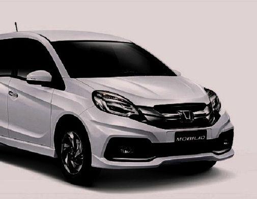 An Updated Honda Mobilio Coming Soon , Car News   K4car.com