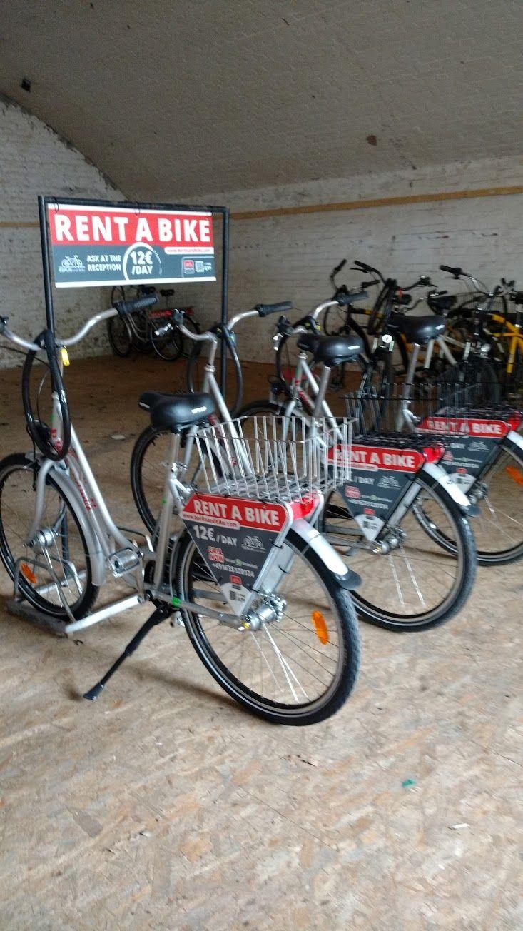 Rent A Bike Berlin Bike Rental Berlin Berlin Bike Tour