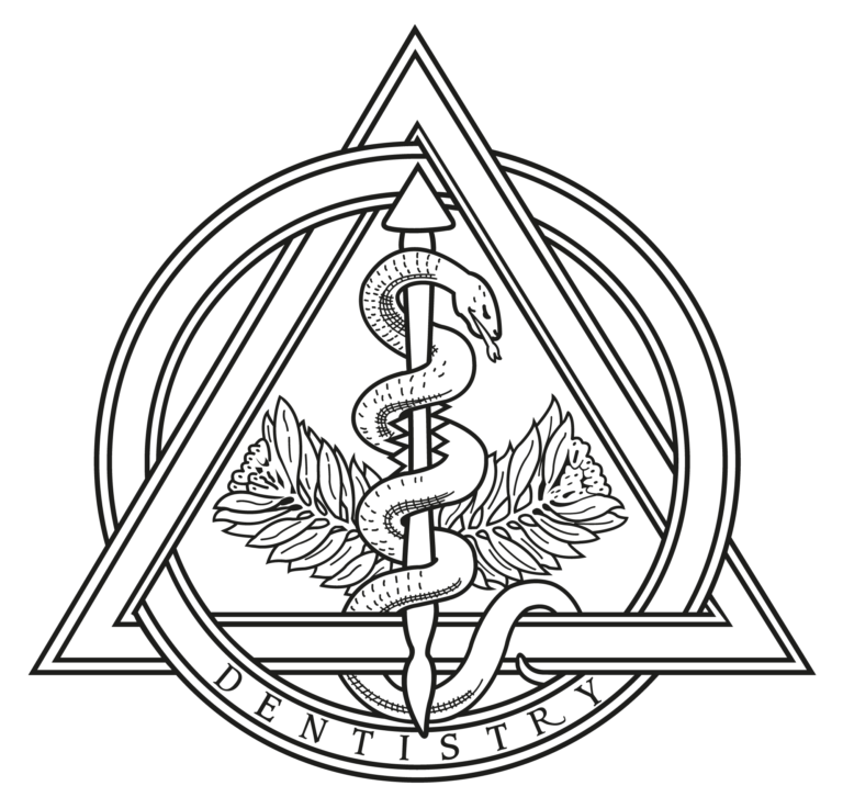 Meaning Dental logo and symbol history and evolution in