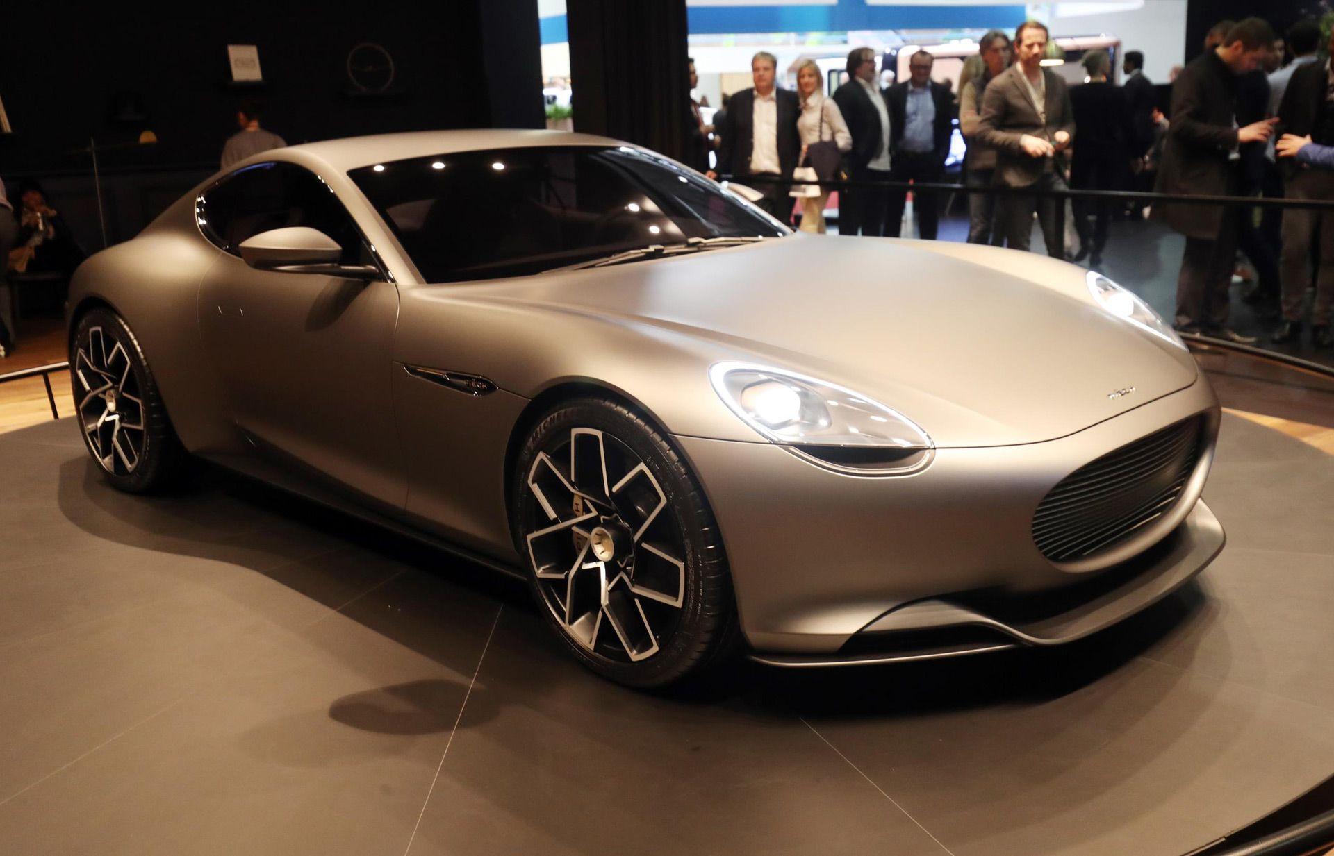Piech family member starts car brand, plans electric