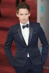 Filming On The Theory Of Everything Gets Underway