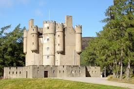 braemar castle - Google Search