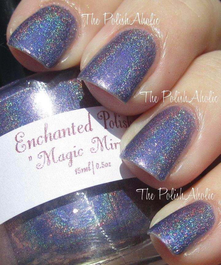 Enchanted+Polish+Magic+Mirror+1.JPG 720×863 pixels | NEEDS & WANTS ...