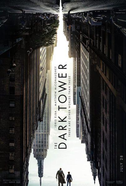 'La Torre Oscura', adelanta el primer tráiler de la saga literaria en cine ¡Qué buen adelanto!
