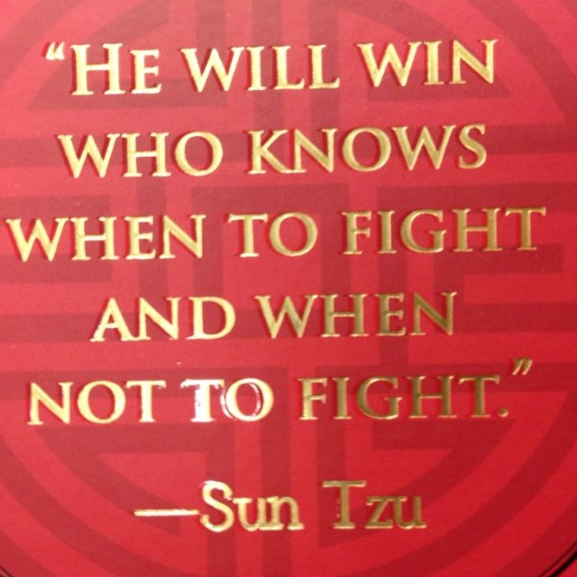 The History Of Fighting Art Of War Quotes War Quotes Sun Tzu
