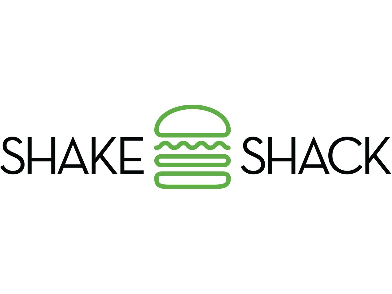 Shake Shack Logo Project Detail  Pentagram  Design  Branding & Visual Identity