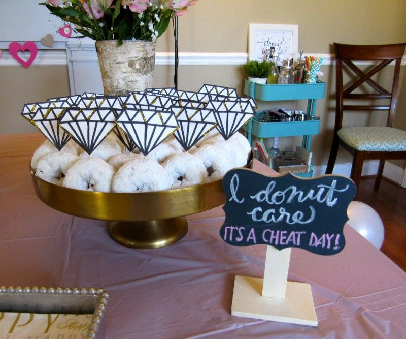 40 Delicious Food Ideas For Bachelorette Party