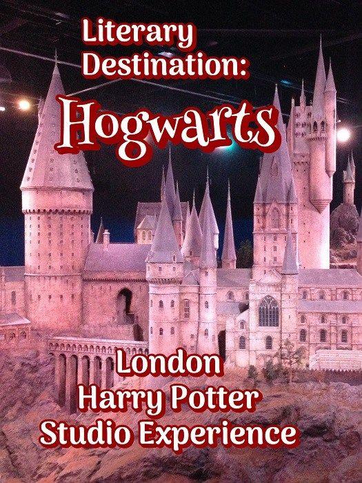 The Ultimate Harry Potter Fan Destination Warner Bros Studio Tour London A Suitcase Full Of Books Harry Potter Studios Hogwarts London Harry Potter Studios London