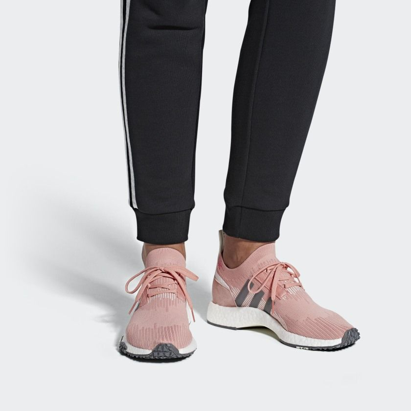 NMD_Racer Primeknit Shoes Trace Pink