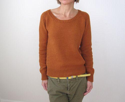 Ravelry: Beeline pattern by Heidi Kirrmaier