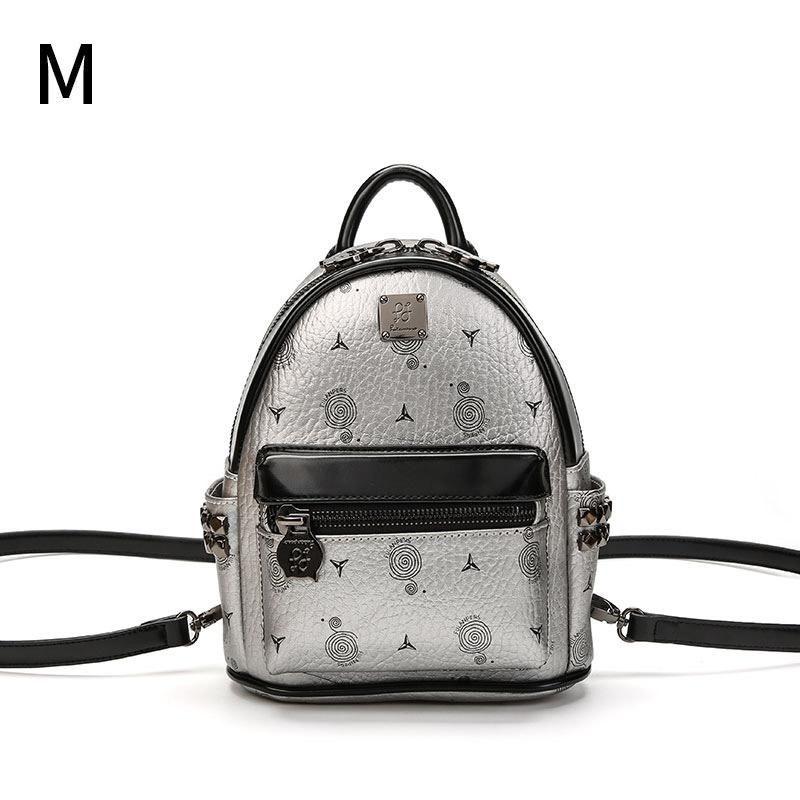 402cb702ad FULANPERS Mini Backpack Female School Bags small Backpack For Teenage Girls  2018 Fashion Women Backpack Bags Ladies White Black