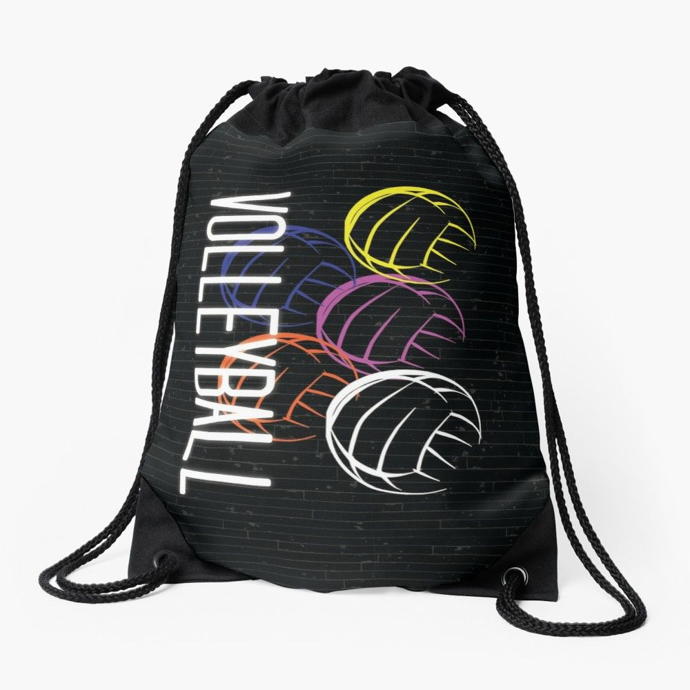 Live Love Cheer Watch Zazzle Com In 2020 Bags Volleyball Bag Volleyball Designs