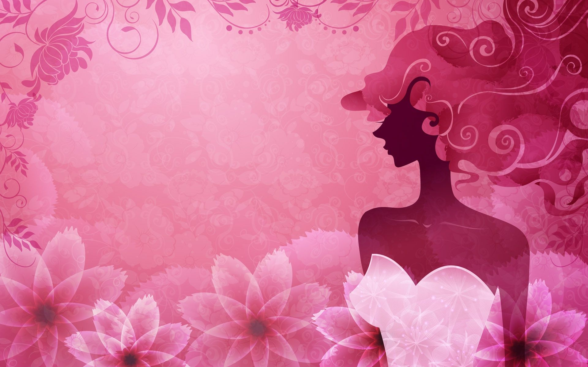 Pink Design Hdpicorner Cool Wallpapers For Girls Girl Iphone Wallpaper Cool Wallpaper