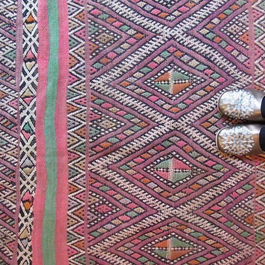 Moroccan Rugs Kilim