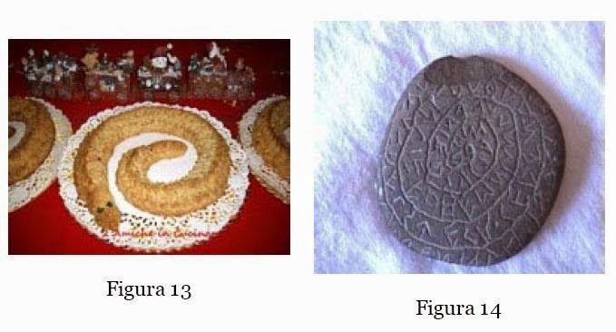 Scrittura nuragica: gli Etruschi allievi dei Sardi (I)
