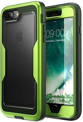 timeless design acd2c 94e19 Top 10 Best iPhone 8 Plus Cases in 2019 Reviews | Best iPhone 8 Plus ...