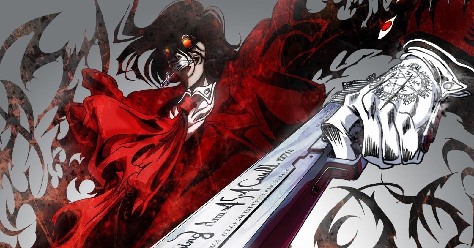 The Best Vampire Anime of All Time Best vampire anime