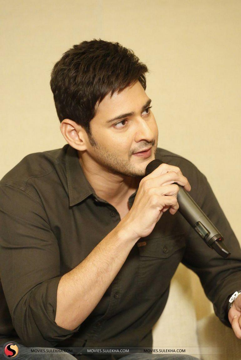 Srimanthudu News Latest Srimanthudu Updates Srimanthudu