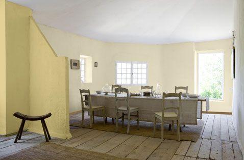 64 couleurs de peinture pour peindre le salon, la chambre ...